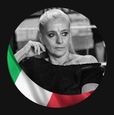 MARIA ELENA MANGIACARNE